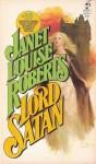 Lord Satan - Janet Louise Roberts