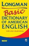 Longman Basic Dictionary of American English - Addison Wesley Longman, Trudy Longman