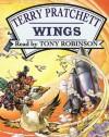 Wings - Terry Pratchett, Tony Robinson