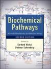 Biochemical Pathways: An Atlas of Biochemistry and Molecular Biology - Gerhard Michal, Dietmar Schomburg