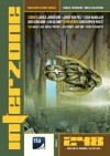 Interzone #248 Sept - Oct 2013 (Science Fiction and Fantasy Magazine) - Andy Cox, Carole Johnstone, James Van Pelt, Greg Kurzawa, Ken Altabef, Sean McMullen, Jonathan McCalmont, Andy Hedgecock, Jim Burns, Wayne Haag