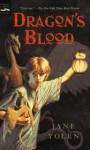 Dragon's Blood (Pit Dragon Trilogy) - Jane Yolen