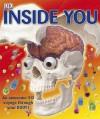 Inside You (Dk General Reference) - Richard Walker