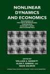 Nonlinear Dynamics and Economics: Proceedings of the Tenth International Symposium in Economic Theory and Econometrics - William A. Barnett, Mark Salmon