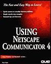 Using Netscape Communicator 4 - Peter Kent