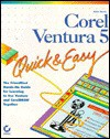 Corel Ventura 5 Quick and Easy - Ed Brown