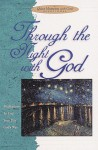 Through the Night with God: Meditations to End Your Day God's Way - Honor Books, Nancy Gibbs