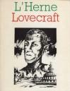 L'Herne Lovecraft - François Truchaud