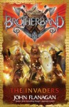 Brotherband: The Invaders: Book Two - John Flanagan
