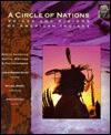 Circle of Nations (CL) - John Gattuso, Michael Dorris, Joy Harjo, Monty Roessel, Lawrence Gus, Lee Marmon
