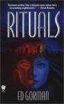 Rituals - Ed Gorman