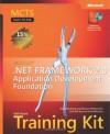MCTS Self-Paced Training Kit (Exam 70-536): Microsoft .NET Framework 2.0 Application Development Foundation - Tony Northrup, Shawn Wildermuth, Bill Ryan