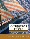 Government by the People, National, State, and Local Edition - David B. Magleby, Paul C. Light, Christine L. Nemacheck