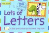 Lots of Letters: From A to Z - Tish Rabe