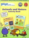 Peep Animals and Nature - Laura Gates Galvin