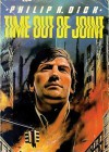 Time Out of Joint (Audio) - Philip K. Dick, Kevin Kenerly