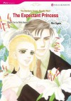 The Expectant Princess - The Stanbury Crown, Royally Wed #1 (Mills & Boon comics) - Rin Ogata, Stella Bagwell