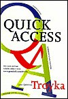 Simon & Schuster Quick Access Reference for Writers - Lynn Q. Troyka