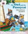 The Owl and the Pussycat - Edward Lear