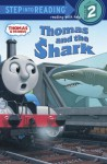 Thomas and the Shark (Thomas & Friends) - Wilbert Awdry, Richard Courtney