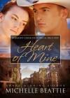 Heart of Mine - Michelle Beattie