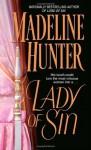 Lady of Sin (Seducer) - Madeline Hunter