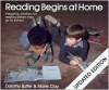 Reading Begins at Home: Preparing Children Before They Go to School - Dorothy Butler