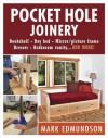 Pocket Hole Joinery - Mark Edmundson