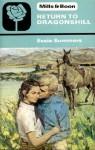 Return to Dragonshill - Essie Summers