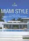Miami Style - Taschen, Patricia Parinejad, Taschen