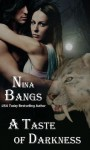 A Taste Of Darkness - Nina Bangs