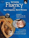 Increasing Fluency with High Frequency Word Phrases Gr. 4 (Increasing Fluency with High Frequency Word Phrases) (Increasing Fluency with High Frequency Word Phrases) - Timothy V. Rasinski, Edward B. Fry, Kathleen Knoblock