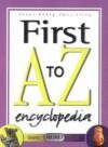 First A to Z Encyclopedia Volume 7 - Steve Parker