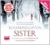 Sister - Rosamund Lupton, Juanita McMahon