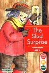 The Sled Surprise - Gina Clegg Erickson, Kelli C. Foster