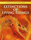 Extinctions of Living Things - Michael Bright