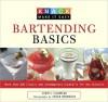 Knack Bartending Basics - Cheryl Charming
