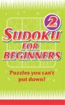 Sudoku for Beginners 2 - Hodder & Stoughton UK, Hodder Children's, Hodder Children's Books