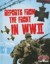 Reports from the Front in WWII - Paul Mason