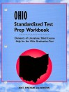 Ohio Standardized Test Prep Workbook, Third Course: Help for the Ohio Graduation Test - Holt Rinehart