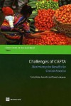 Challenges of CAFTA: Challenges And Opportunities for Central America (Directions in Development) (Directions in Development) - Daniel Lederman, David Gould