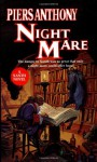 Night Mare (The Magic of Xanth, No. 6) - Piers Anthony