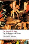 The Misfortunes of Virtue and Other Early Tales (Oxford World's Classics) - Marquis de Sade, David Coward