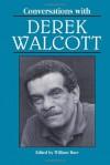 Conversations with Derek Walcott (Literary Conversations) - William Baer, Derek Walcott