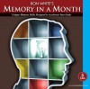 Memory in a Month - Ron White