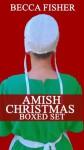 Amish Christmas Boxed Set - Becca Fisher