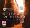 The Last Secret Of The Temple - Paul Sussman, Gordon Griffin