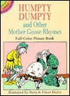 Humpty Dumpty and Other Mother Goose Rhymes - Berta Hader