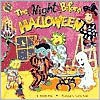 The Night Before Halloween (Other Format) - Natasha Wing, Cynthia Fisher