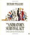 The Animator's Survival Kit: A Manual of Methods, Principles, and Formulas for Classical, Computer, Games, Stop Motion and Internet Animators - Richard Williams